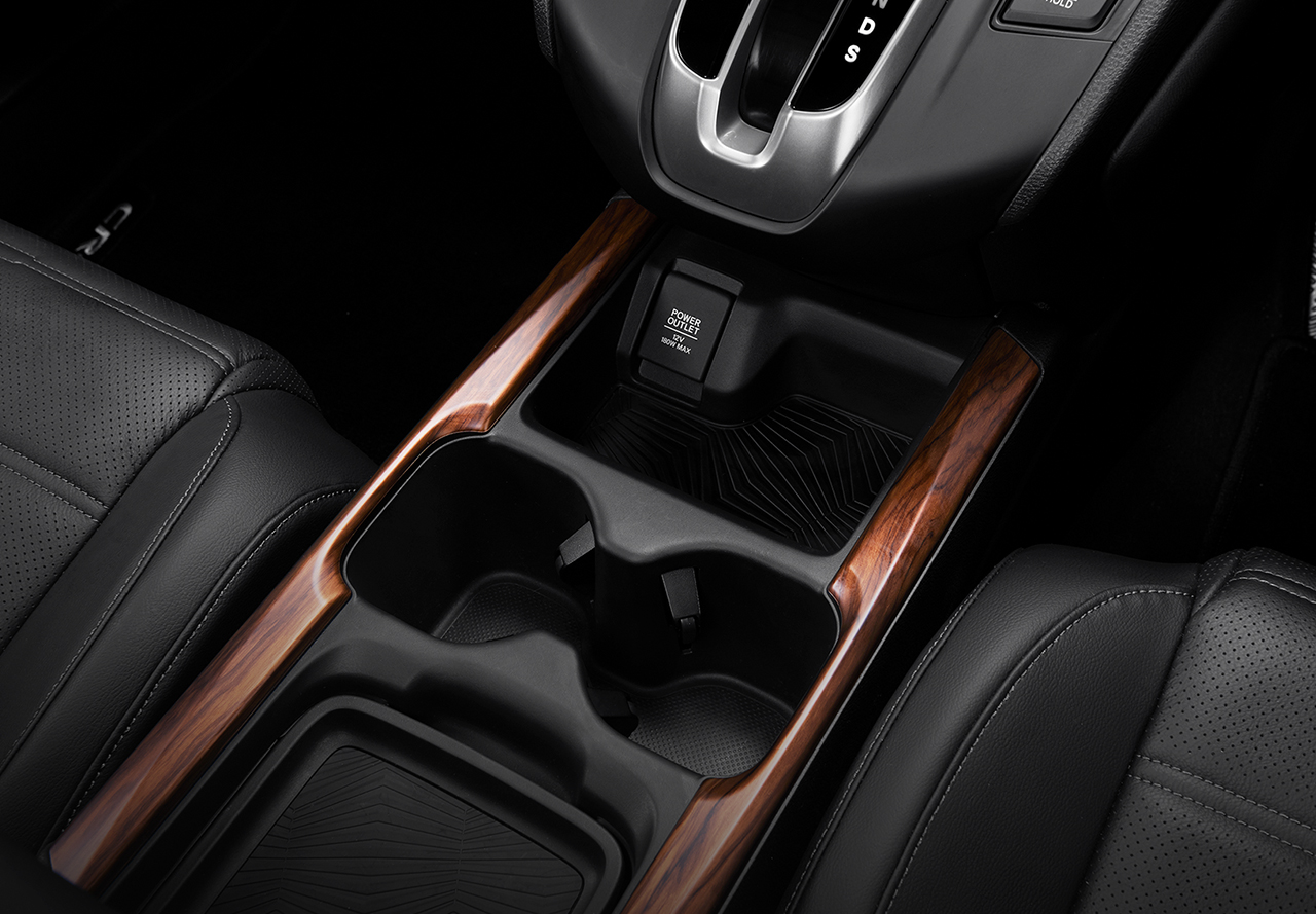 Center-Console-with-Wood-Panel