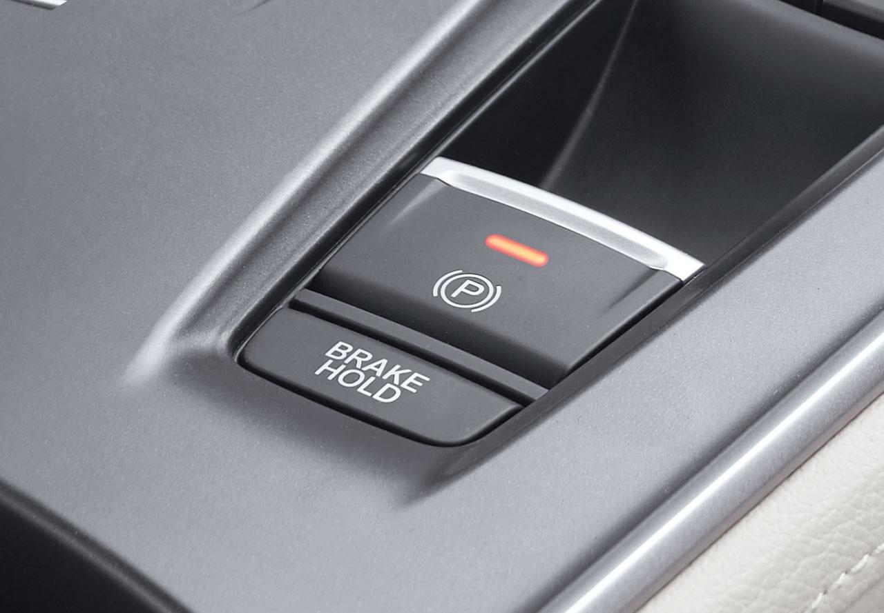 Electric-Parking-Brake-Auto-Brake-Hold