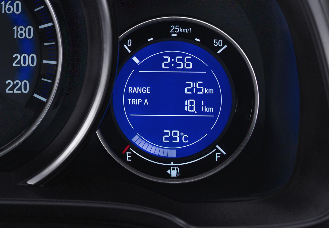 Multi-Information-LED-Display