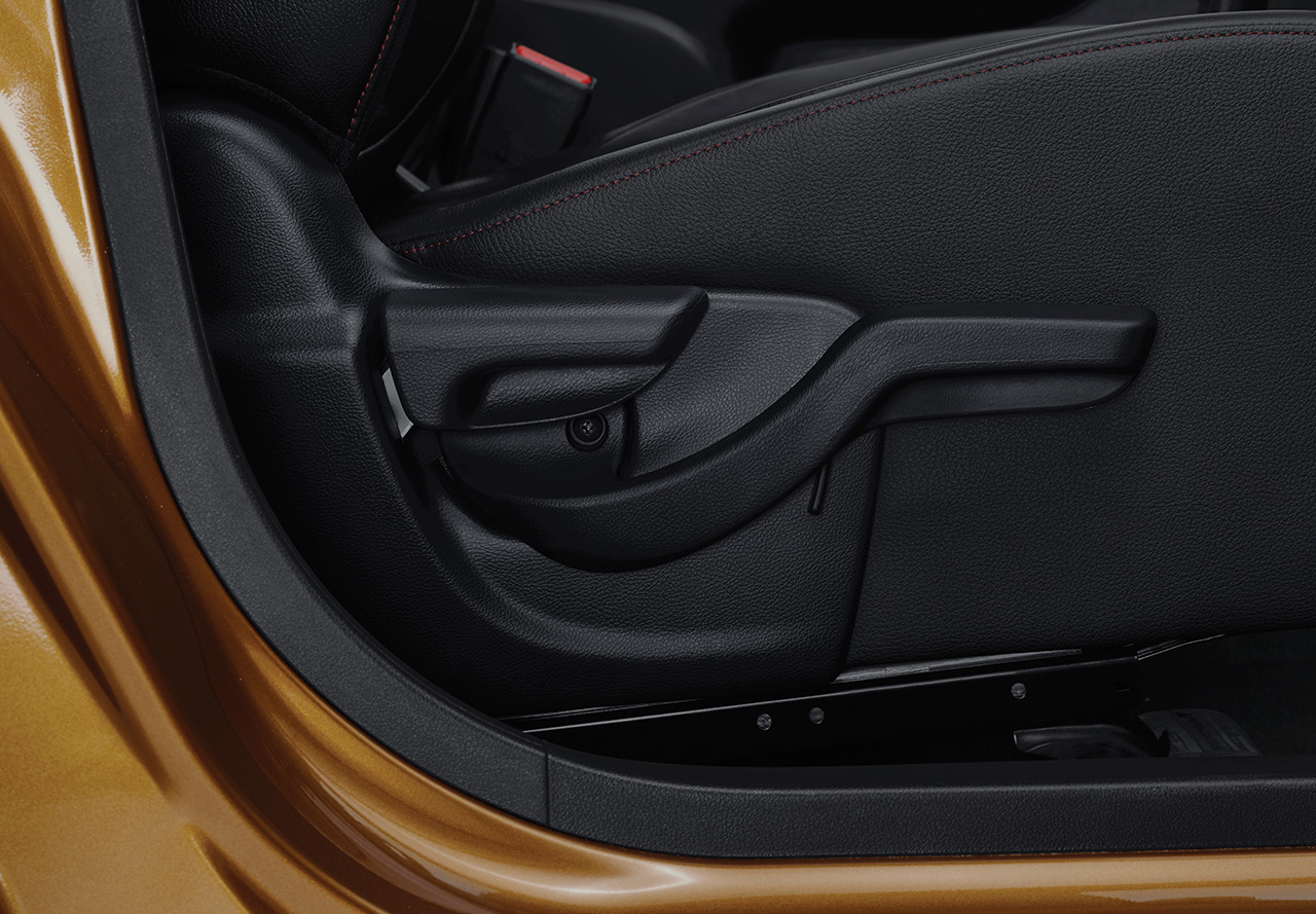 New-Driver-Seat-Height-Adjuster