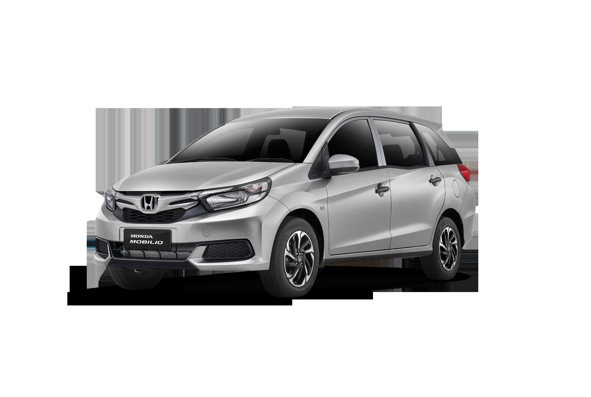 New-Honda-Mobilio-Type-S-M-T.