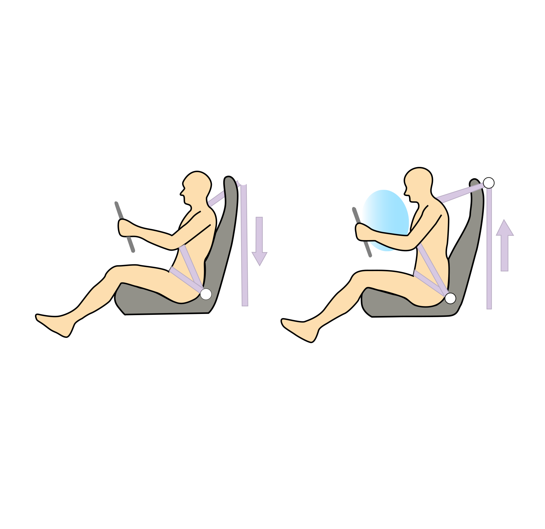 Pretensioner-with-Load-Limiter-Seatbelt