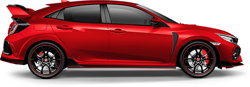 Rallye-Red